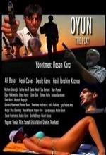 Oyun(ı) (2000) afişi