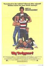Özel Koruma (1980) afişi