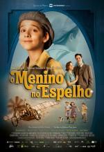 O Menino no Espelho (2014) afişi
