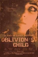 Oblivion's Child (2013) afişi