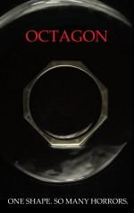Octagon  (2017) afişi