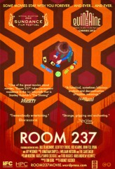 Oda 237 (2013) afişi