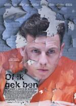 Of ik Gek Ben (2016) afişi