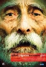 Öfkeli Çılgınlık Karamsar Çile (2011) afişi