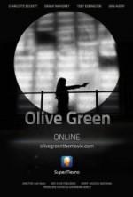 Olive Green (2014) afişi
