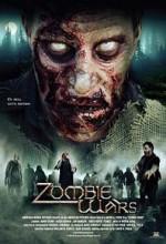 Ölülerin Savaşı (2006) afişi