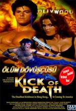ölüm Dövüşçüsü (1997) afişi
