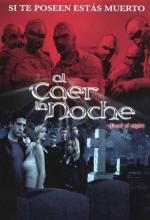 Ölüm Gecesi (2004) afişi