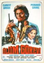Ölüm Görevi (1978) afişi