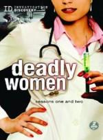 Ölümcül Kadınlar (2009) afişi