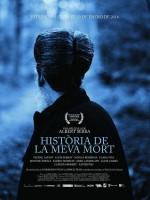 Ölümümün Hikayesi (2013) afişi