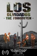 Olvidados (2014) afişi