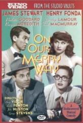 On Our Merry Way (1948) afişi