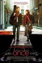 Once (2006) afişi