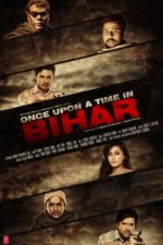 Once Upon a Time in Bihar (2015) afişi