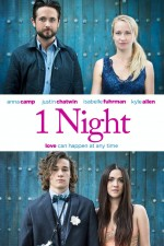One Night (2016) afişi