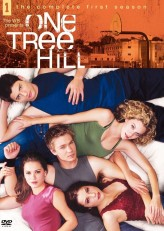 One Tree Hill (2003) afişi