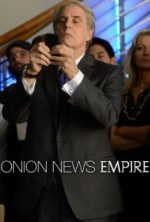 Onion News Empire Sezon 1 (2013) afişi