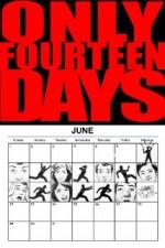 Only 14 Days (2017) afişi