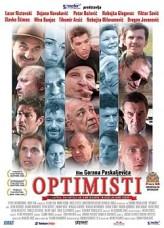 Optimisti (2006) afişi