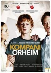 Orheim Şirketi (2012) afişi