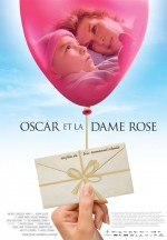 Oscar And The Lady In Pink (2009) afişi