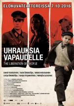 Osloboduvanje Na Skopje (2016) afişi