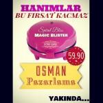 Osman Pazarlama HD 2016 izle