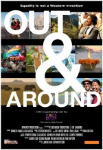 Out & Around (2015) afişi