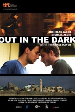 Out in The Dark (2012) afişi