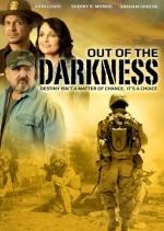 Out of the Darkness (2016) afişi