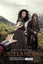 Outlander Sezon 2
