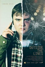 Outside the Lines (2015) afişi