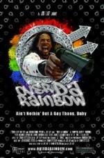 Over da Rainbow (2008) afişi