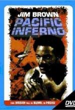 Pacific ınferno (1979) afişi