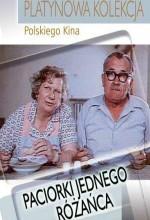 Paciorki Jednego Rózanca (1980) afişi
