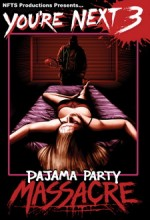 Pajama Party Massacre (2007) afişi