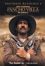 Pancho Villa (2003) afişi