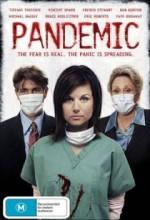 Pandemic (2007) afişi