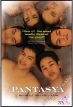 Pantasya (2007) afişi