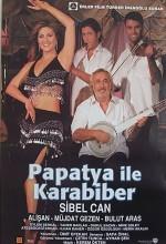 Papatya İle Karabiber