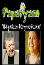 Papatyam (2009) afişi