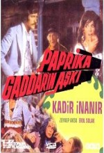 Paprika Gaddar'ın Aşkı
