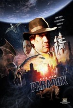 Paradox (2010) afişi