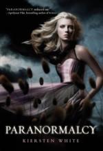 Paranormalcy (1) afişi
