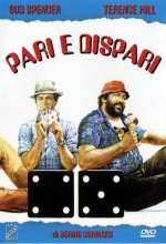 Pari E Dispari (1978) afişi