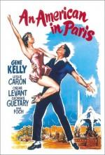 Paris'te Bir Amerikalı