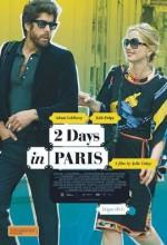 Paris'te 2 Gün