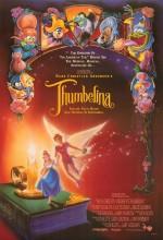 Parmak Kız (1994) afişi