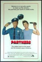 Partners (1982) afişi